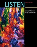 img - for 6 CD Set: for Listen, Eighth Edition (Eighth Edition) book / textbook / text book