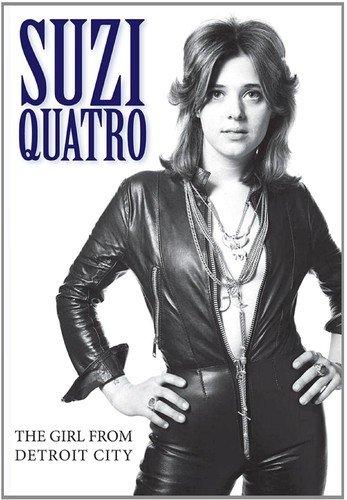 Suzi Quatro - No1 Hits - Lyrics2You