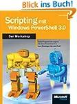Scripting mit Windows PowerShell 3.0...