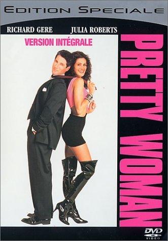 Pretty Woman [Francia] [DVD]