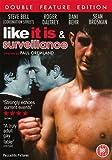 Like It Is / Surveillance - Double Pack [DVD]