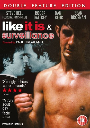 Like It Is / Surveillance - Double Pack [DVD]