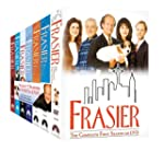 Frasier - The Complete Seasons 1-6 &...