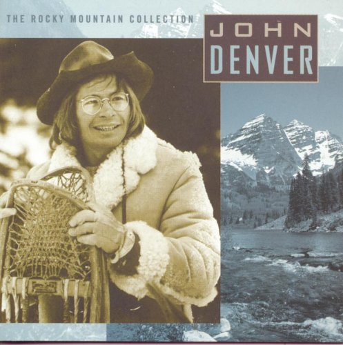 John Denver - The Rocky Mountain Collection - Zortam Music
