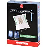 Hoover H60 anti true odor filtration bags for sensory Purepower, Silent Energy, Freemotion Cylinders