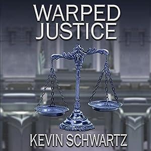 Warped Justice Audiobook
