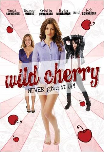 Wild Cherry [DVD] [Import]