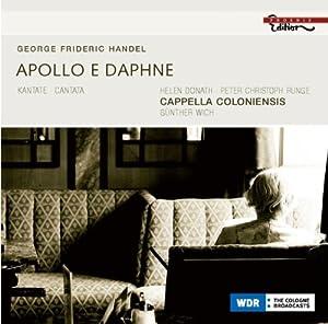 Apollo E Daphne
