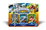 Picture Of Skylanders Giants Battlepack #1 – Chop Chop – Dragonfire Cannon – Shroomboom Review