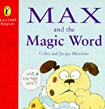 Max and the Magic Word (Playtime Books) Colin Hawkins