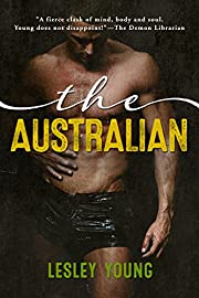 The Australian (Crime Royalty Romance Book 2)