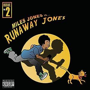Runaway Jones (Advisory)