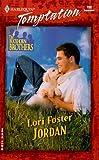 Jordan (Buckhorn Brothers, Book 4) (0373258984) by Lori Foster