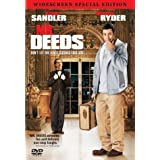 Mr. Deeds (Widescreen Special Edition) ~ Adam Sandler