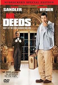 Mr. Deeds (Widescreen Special Edition)