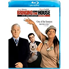 Bringing Down the House: 10th Anniversary Edition [Blu-ray]