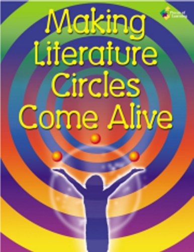 Making Literature Circles Come Alive: A Time-Saving Resource