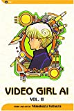 Video Girl Ai, Vol. 8: Flashback (159116303X) by Katsura, Masakazu