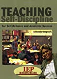 img - for Teaching Self Discipline for Self-Reliance and Academic Success book / textbook / text book