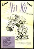 img - for Army Navy Hit Kit of Popular Music (