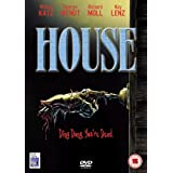 House [DVD]by Alan Autry