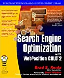 Search Engine Optimization with Webposition Gold (Wordware Web Programming/Development Library)