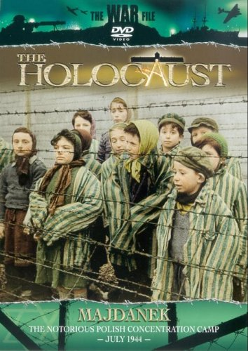 The Holocaust: Majdanek [DVD]