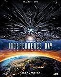 インデペンデンス・デイ:リサージェンス 2枚組ブルーレイ&DVD (初回生産限定) [Blu-ray]