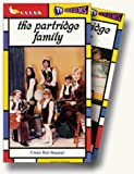Partridge Family 1 & 2 [VHS] [Import]