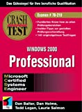 echange, troc Dan Balter - MCSE Windows 2000 Professional.