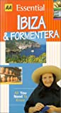AAA Essential Guide: Ibiza & Formentera (AA World Travel Guides) (0749523700) by AAA