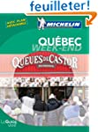 Le Guide Vert Week-end Qu�bec Michelin