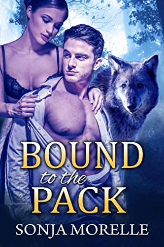 Free Kindle Book : Bound to the Pack