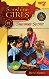Sonshine Girls: Summer Secret [Paperback]
