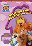 Visiting the Doctor With Bear [DVD] [...