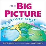 img - for The Big Picture Story Bible (Redesign) book / textbook / text book