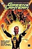 Green Lantern: The Sinestro Corps War vol. 1