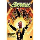 Green Lantern: The Sinestro Corps War, Vol. 1 ~ Geoff Johns