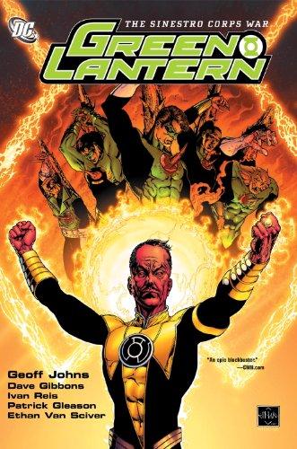 Green Lantern: The Sinestro Corps War, Vol. 1 (Green Lantern Corps Vol 1 compare prices)
