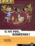 echange, troc Alain Surget, Fabrice Parme - Les enfants du Nil, Tome 8 : Il est fou, Dionysos !