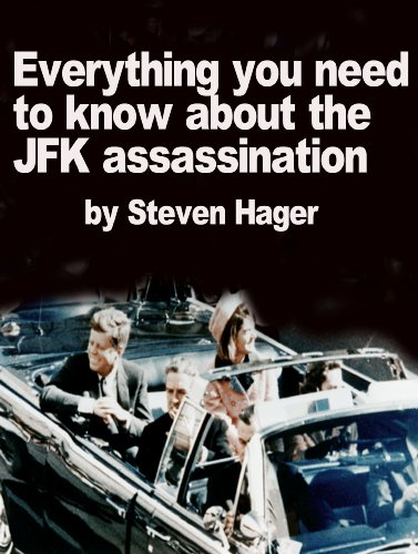 Everything You Need to Know about the JFK Assassination