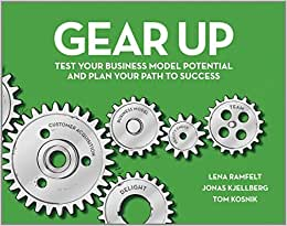 Gear Up: Test Your Business Model Potential And Plan Your Path To Success