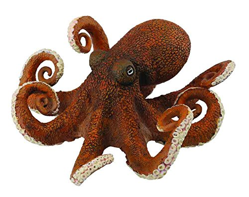 CollectA Octopus Figure