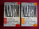 img - for NAZISM, A HISTORY IN DOCUMENTS AND EYEWITNESS ACCOUNTS, 1919-1945, Volume 1 + 2 book / textbook / text book