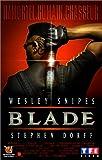 echange, troc Blade [VHS]