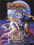 img - for Everquest Luclin (Everquest Role-Playing Game) book / textbook / text book