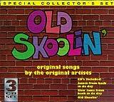 echange, troc Various Artists - Old Skoolin