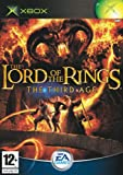 Lord of the Rings: The Third Age (Xbox)