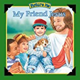 Picture Me with My Friend Jesus (Boy)