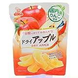 りんごのドライフルーツ